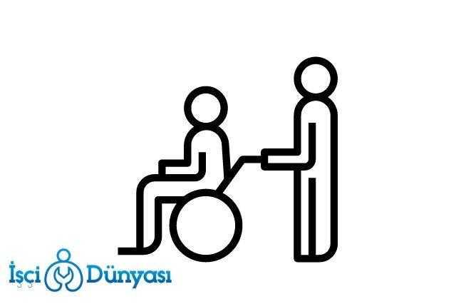 işyeri engelli işçi sayısı hesaplama