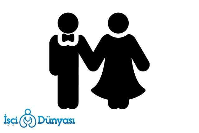 işçi evlilik mazeret izni