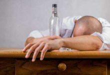 işe alkollü gelen işçi