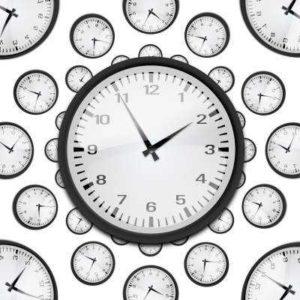 ihbar tazminatı zamanı