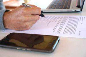 hangi iş sözleşmeleri yazılı olmak zorundadır