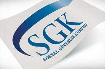 İşçinin işe başladığını SGK'ya bildirmesi