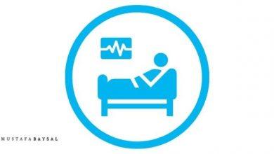 sağlık raporu sigorta bildirimi