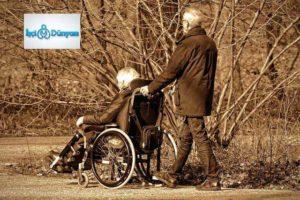 engelli kimliği nereden alınır