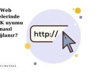 web sitesi kvkk