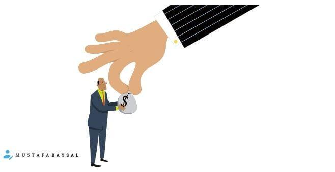 yıllık izin ücretinden hangi kesintiler yapılır?