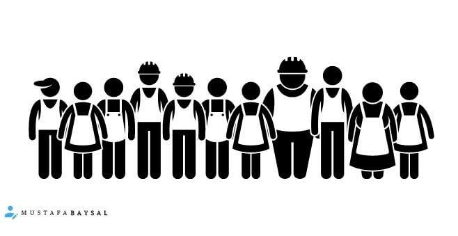 kamuda işçilerin sendika hakkı