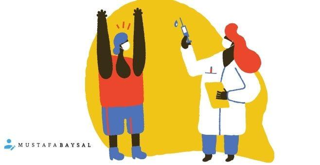 işyerinde zorunlu covid aşısı